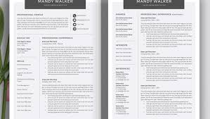 Free Resume Builder For Macbook by Resume Templates For Pages Free Downloadable Resume Templates