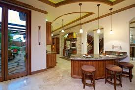 kitchen designs with islands and bars 37 gorgeous kitchen islands with breakfast bars pictures