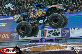 monster truck show ny monster jam photos syracuse fs1 championship series 2016