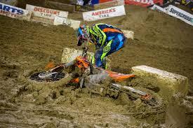 las vegas motocross race 2016 las vegas supercross photo gallery motosport