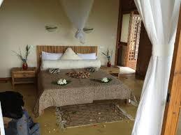 chambre fleurie la chambre fleurie pour notre arrivée picture of villa vanilla