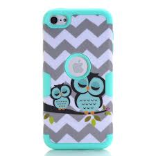 amazon com ipod touch 6 case savyou ipod 6 wave owl 3 in 1