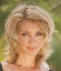 medium haircut ideas pictures for women 50 medium length hairstyles for women over 50 by silvertaupe