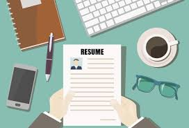 the best free resume templates simply hired blog