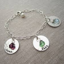 mothers birthstone bracelets s personalized jewelry archives babynamecharms