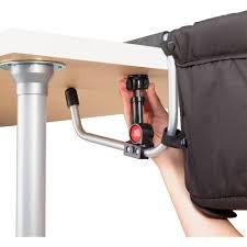 chaise de b b siège de table reflex de bébé confort sièges de table aubert