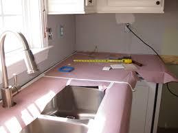 Contact Paper Backsplash by Home Design Beadboard Backsplash Dark Cabinets Cottage Gym