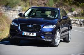 jaguar jeep jaguar f pace 3 0d diesel 2016 review auto express