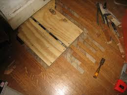 Repair Wood Floor Brilliant Hardwood Floor Repair Popular Of Wood T On How To