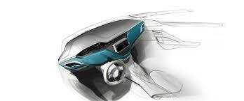 peugeot jeep interior 2017 peugeot u0027sea drive concept u0027 sketch pinterest peugeot