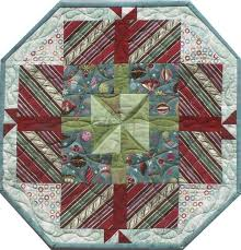 267 best christmas winter quilts images on pinterest christmas
