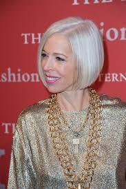 platinum hairstyles for older women linda fargo bob blond bob bobs and blond