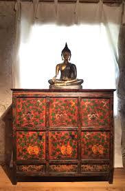 credenza tibetana antichita d eccellenza pordenone antiquaria anche con porte e