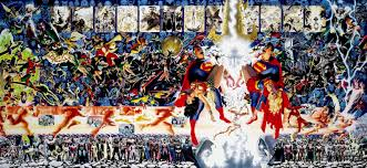 3176x1462 free desktop backgrounds for crisis on infinite earths