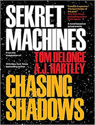 sekret r design sekret machines book 1 chasing shadows 9781515963134