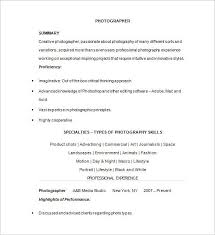minimalist resume template indesign gratuit machinery auctioneers 45 best photography resume brainstorming images on pinterest
