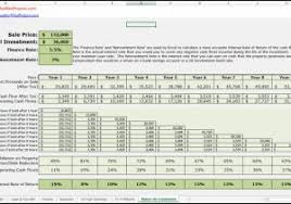 real estate investment proposal template real estate development