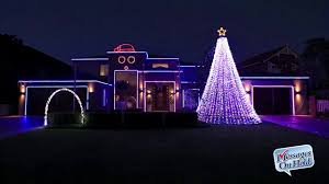 amazing perth christmas lights 2012 u201cgangnam style u201d on vimeo