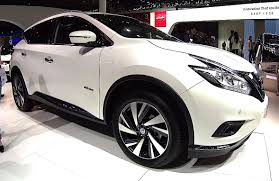 nissan murano images 2017 2016 2017 nissan murano to be listed in china new nissan murano