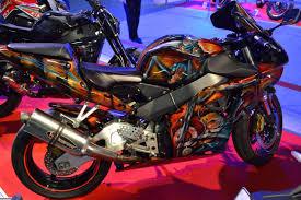 honda cbr 954 аэрография мотоцикла honda cbr 954 rr fireblade аэрография