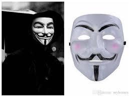 v for vendetta mask wholesale v for vendetta mask horror theme mask v