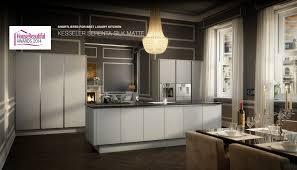 Manor House Kitchens by Vanquish Kesseler Interiors