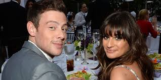 lea michele on twitter