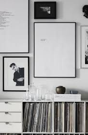 Best  Record Wall Ideas On Pinterest Record Wall Art Record - Home interior wall design