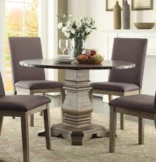 dining tables stainless steel dining table set metal and glass