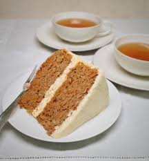 carrot cake gluten free low carb sugar free