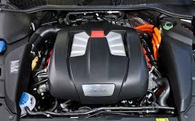 is porsche cayenne reliable 2011 porsche cayenne s hybrid verdict motor trend