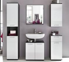 badezimmer weiß grau badezimmer badmöbel at beste wohnideen