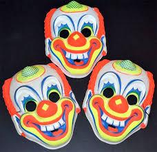 112 best clown masks images on pinterest clowns clown mask and