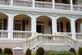 decorative columns capitals u0026 balusters timeless architectural