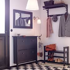 small entryway storage bench shoes stunning small entryway