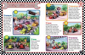 roary racing car manual haynes publishing