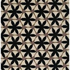 interior homecoming evergreen concentric braided capel rugs decor