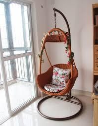outdoor wicker chair swing rattan basket rattan indoor rattan