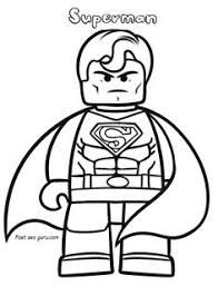 20 free printable superhero coloring pages superhero