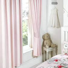 Light Pink Curtains For Nursery Pink Curtains For Nursery Teddy Pink Spotty Nursery