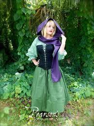 briar rose sleeping beauty aurora costume corset medieval