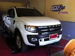 ford ranger t6 2013 ecu remapping results