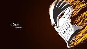 bleach hollow mask anime hd wallpaper 1920 1080 bleach pinterest