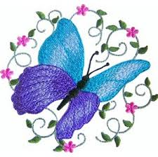 butterfly5 butterfly machine embroidery design butterfly machine