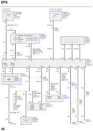 toyota eps wiring diagram toyota wiring diagrams instruction