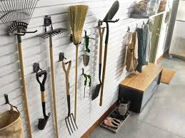 Best Garage Organization System - garage storage hooks and hangers hgtv