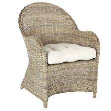 Banana Leaf Armchair Wicker Chairs Tables U0026 Ottomans Wicker Furniture Pier 1 Imports