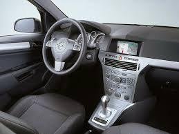 opel diplomat interior opel astra h brief about model