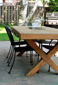 Diy Dining Room Table Base Dining Room Table - Dining room table base