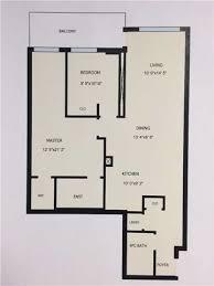 30 Grand Trunk Crescent Floor Plans 649 000 302 30 Grand Trunk Cres Toronto Comm Element Condo
